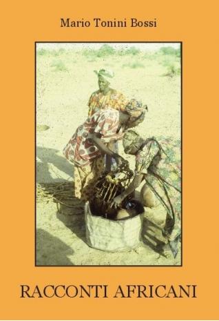 Racconti Africani - M....