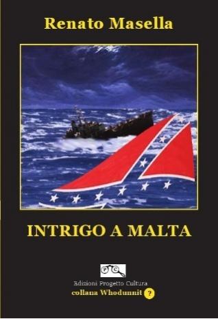 Intrigo a Malta
