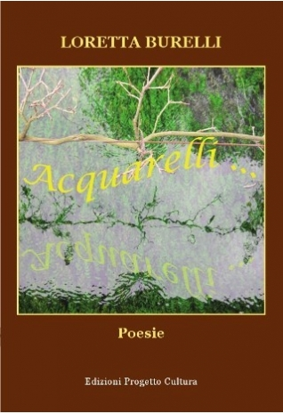 Acquarelli | Poesie