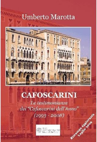 Cafoscarini
