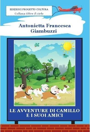 Le avventure di Camillo e i...