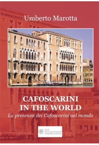 Cafoscarini in the world.