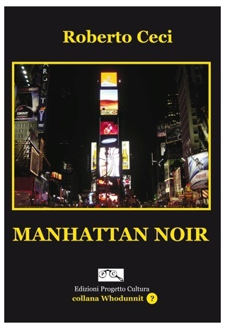 Manhattan noir