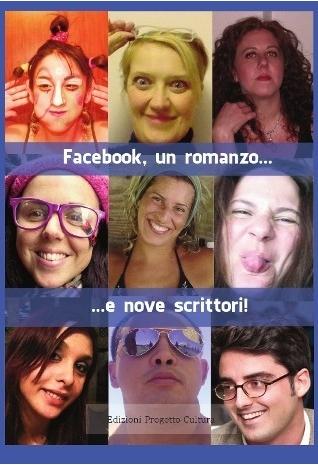 Facebook, un romanzo... e...