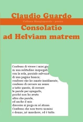 Consolatio ad Helviam matrem