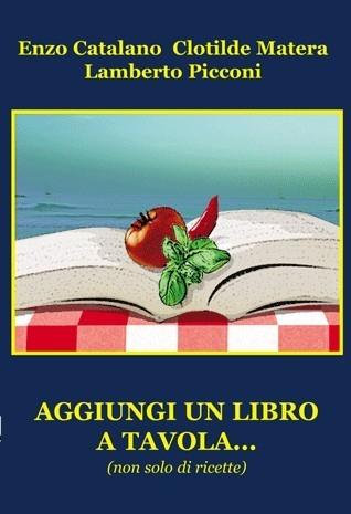 Aggiungi un libro a tavola...