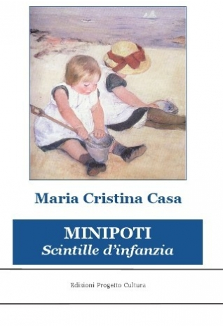 Minipoti - scintille...