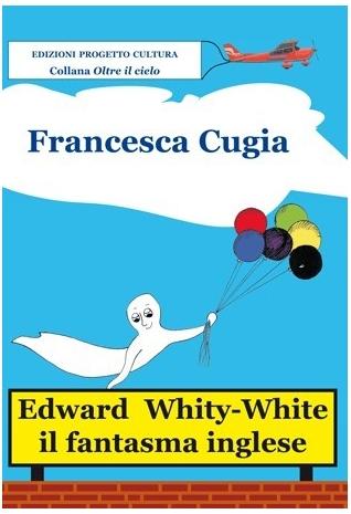 Edward WhityWhite