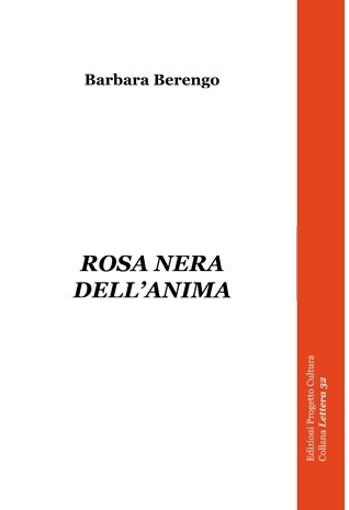 Rosa nera dell'anima