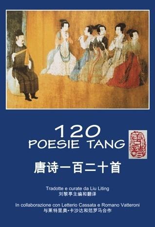 120 Poesie Tang