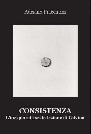 Consistenza - L'inesplorata...