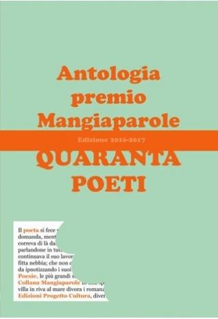 Antologia premio Mangiaparole