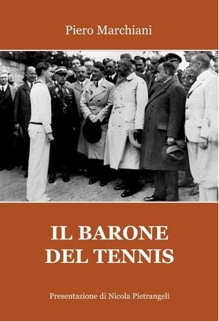 Il barone del tennis