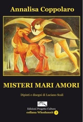 Misteri Mari Amori