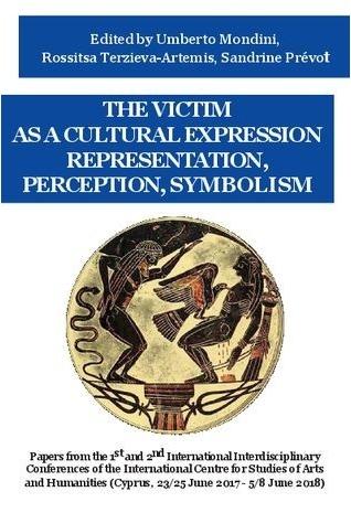 The victim  as a cultural...