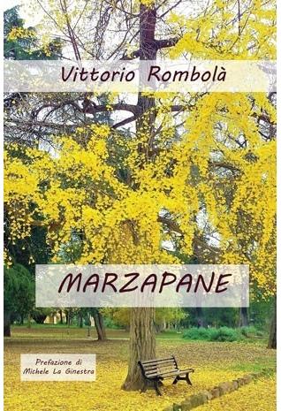 Marzapane