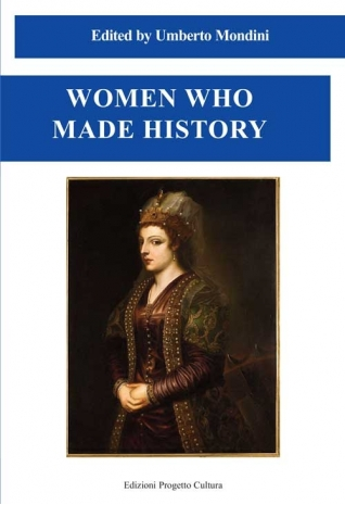 Women who made History...