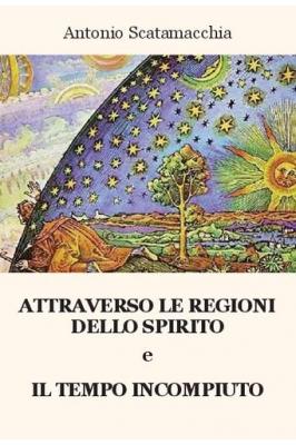 Attraverso le ragioni, poemetto di A. Scatamacchia