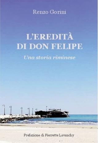 L'eredità di Don Felipe, di...