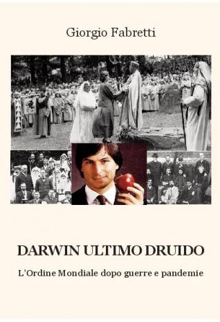 Darwin l'ultimo druido -...
