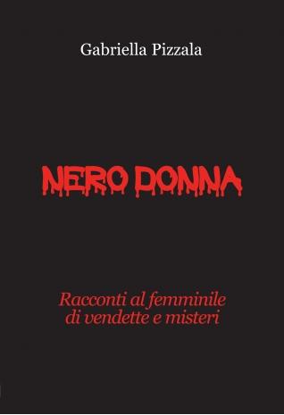 Nero-Donna, racconti di...
