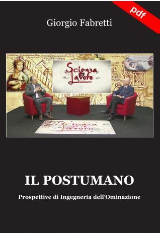 Il postumano - Giorgio...