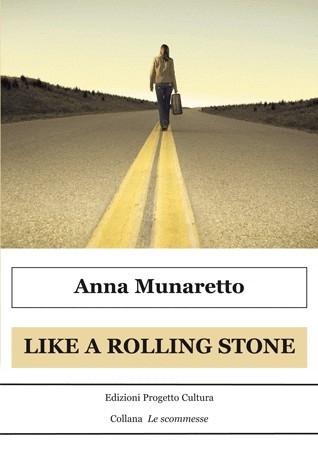 Like a rolling stone