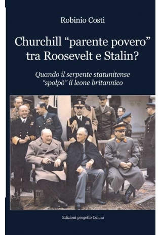 Churchill parente povero...