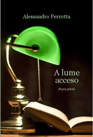 A lume acceso, poesie di A....