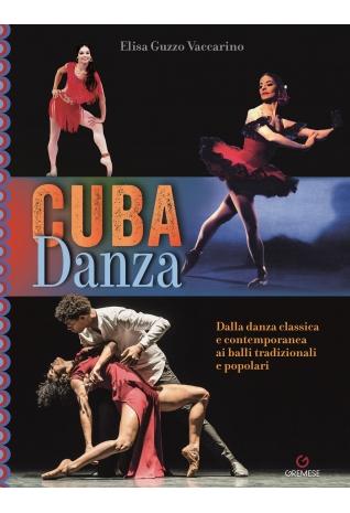 Cuba Danza, Elisa G. Vaccarino