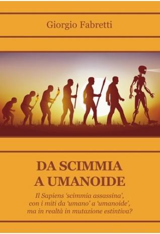 Da scimmia a Umanoide,...